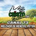 CRISTO SALVA TV